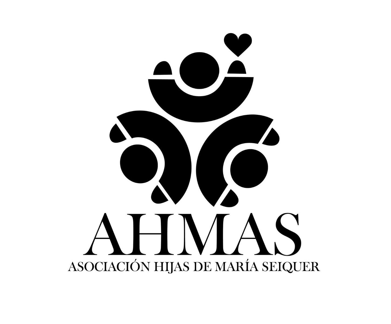 AHMAS logo